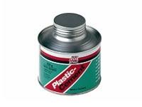 Szállítószalag ragasztó készlet, PVC alkatrész ragasztó,PC-4, A komponens, Plastic Cement, Tip-Top, 0,35 kg + 15 g, edző