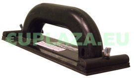 Kézicsiszoló, fogantyús, 105 x 235 mm
